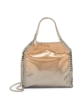 mini-falabella-metallic-degradé-tote by stella-mccartney