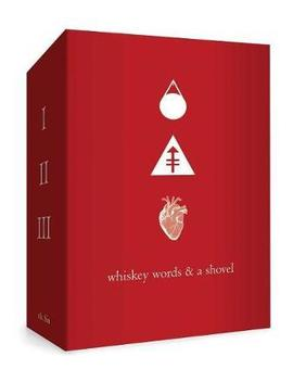 whiskey-words-&-shovel-box-set-volume-1-3 by r-h-sin