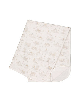peter-rabbit-shawl by mothercare