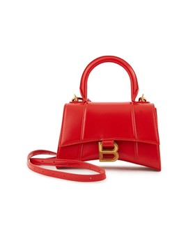 hour-top-handle-xs-shoulder-bag by balenciaga