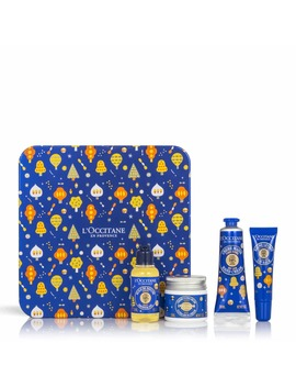 L'occitane Shea Pampering Gift Set by L'occitane
