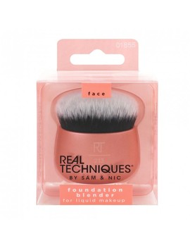 Foundation Blender Brush 1 Ea by Real Techniques