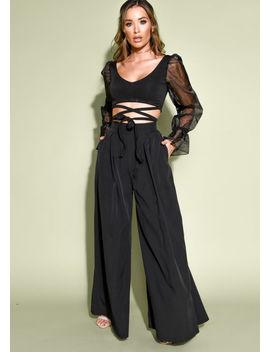wide-leg-high-waisted-palazzo-trousers-black by lily-lulu-fashion