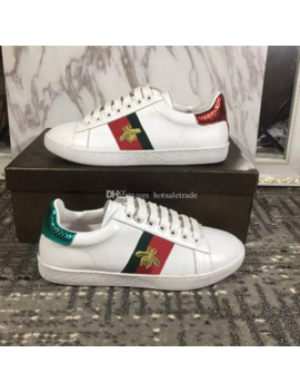 luxury-shoes-genuine-leather-men-casual-shoes-luxury-brands-designer-sneakers-lace-up-running-shoes-women-casual-designer-shoe by dhgatecom