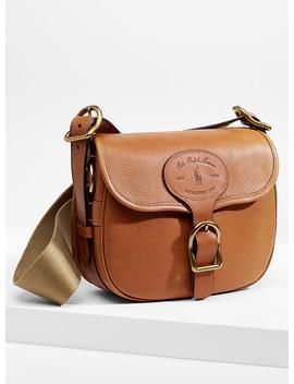 hutton-leather-shoulder-bag by polo-ralph-lauren