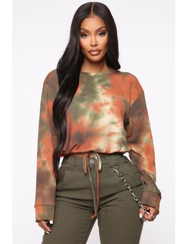 dont-waste-my-time-top---olive-combo by fashion-nova