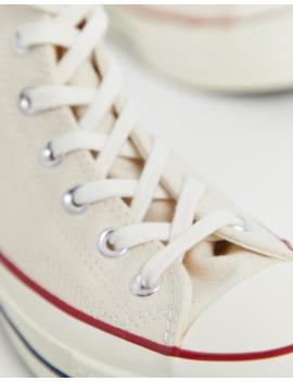 converse---chuck-70---baskets-montantes---parchemin by converse