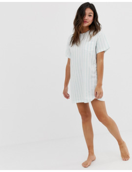 asos-design---bridesmaid-squad---t-shirt-de-pyjama by asos-design