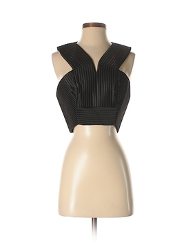 Sleeveless Top by Robert Rodriguez