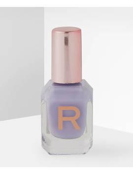 high-gloss-nail-polish-powder by makeup-revolution