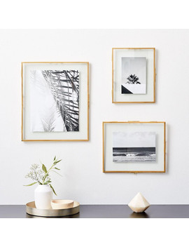 Terrace Floating Frames by West Elm