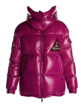 wilson-heritage-logo-lacquer-puffer-jacket by moncler
