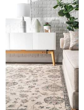 governess-faded-vineyard-rug by rugs-usa