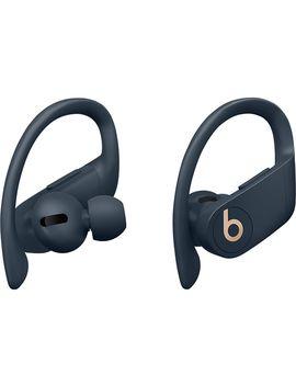 powerbeats-pro-wireless-bluetooth-sports-earphones---navy by currys