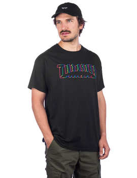 Spectrum T Shirt by Thrasher