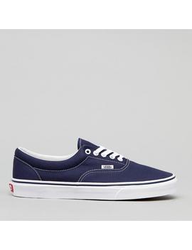 era-shoes by vans