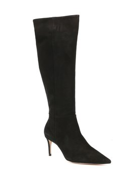 minerva-suede-tall-stovepipe-boots by schutz