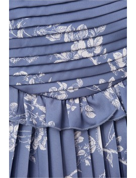 Belle Long Sleeve Mini Dress by Bnkr