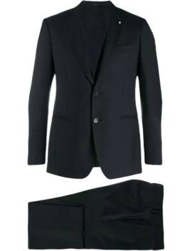 formal-suit-set by lardini
