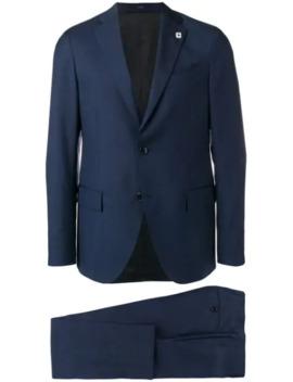 two-piece-suit by lardini