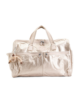 itska-extra-large-duffle-bag by kipling