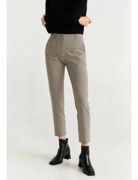 alberton---trousers by mango
