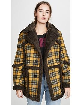 imitation-sheepskin-coat by r13