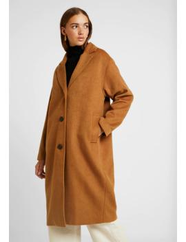 julia-coat---wollmantel_klassischer-mantel by monki