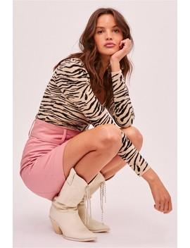 Heloise Skirt by Bnkr
