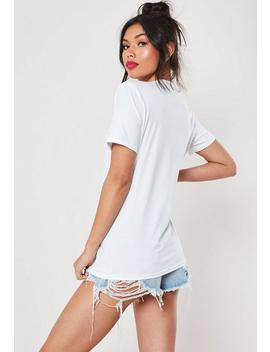 white-1997-graphic-t-shirt by missguided