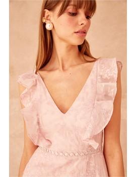 Mesmerize Mini Dress by Bnkr