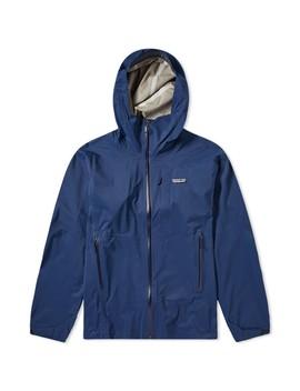patagonia-stretch-rainshadow-jacket by patagonia