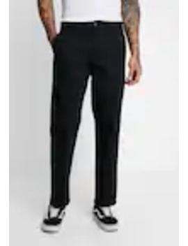 Hardwork Carpenter Pant    Broek by Obey Clothing
