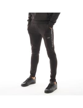 Avant Garde Mens Walter Pants Black/Khaki by Avant Garde