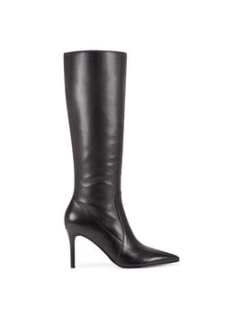 Fivera Pointy Toe Boot by Nine West