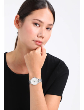 The Modernist   Uhr by Dkny