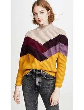 orlando-sweater by ba&sh