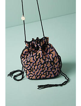 from-st-xavier-mowgli-embellished-drawstring-bag by from-st-xavier