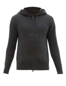 zip-through-cashmere-hooded-sweater by derek-rose
