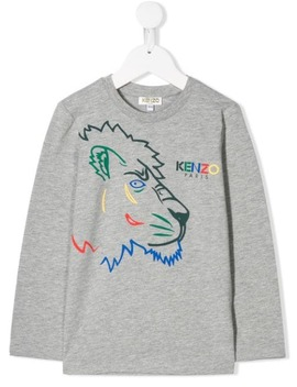 tiger-and-friends-top by kenzo-kids