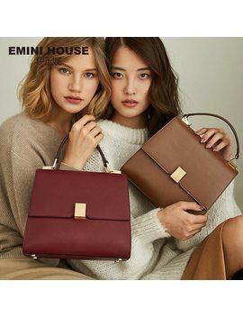 emini-house-classic-padlock-handbag-luxury-handbags-women-bags-designer-split-leather-crossbody-bags-for-women-shoulder-bag by aliexpresscom