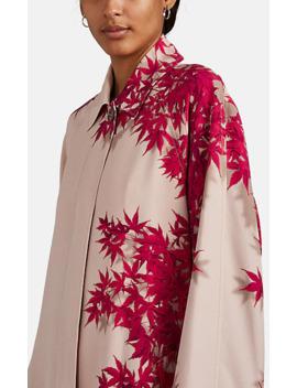 oversized-floral-print-crepe-coat by dries-van-noten