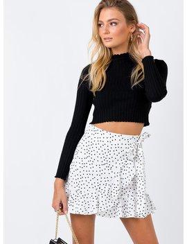 kiana-mini-skirt by princess-polly
