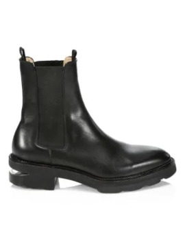 andy-leather-chelsea-boots by alexander-wang