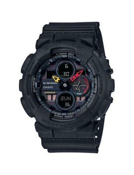 Casio G Shock Ga 140 Bmc 1 Aer Oversize/Analo<Wbr>G/Digital Neu!!! by Ebay Seller