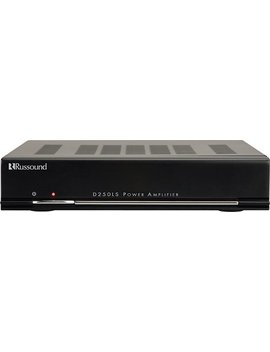 local-source-power-amplifier---black by russound