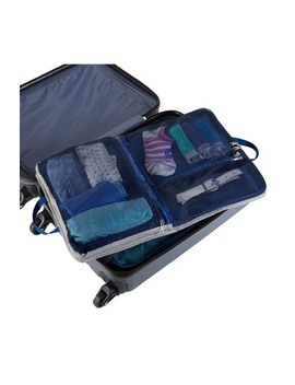 gray-carry-on-deluxe-packing-organizer by lewis-n-clark