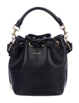 mini-emmanuelle-bucket-bag by saint-laurent