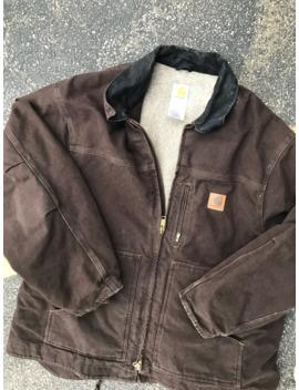 vintage-carhartt-jacket-fleece-lining by vintage  ×  carhartt  ×
