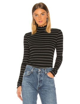 Cadence Turtleneck by Paige